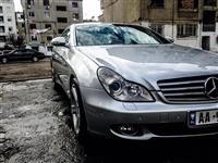 Mercedes Cls 320 2007