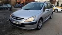 shes peugeot 2.0 hdi