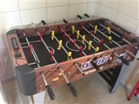 Fliper Football Game