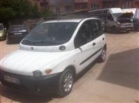 Fiat Multipla 1.6 benzin -02