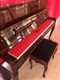Pianino Petrof P118 C1