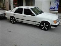 Shes Mercedes 300  1 vit regjistrim