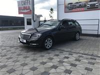 Mercedes C220 Viti 2014