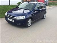 Opel Corsa 1.7 Dizel 2003