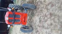 Shes traktorin 558