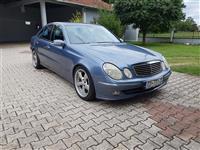 Mercedes Avangard