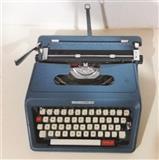Makina shkrimi
