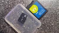 Micro SD card 4Gb-8Gb