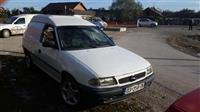 opel astra pick up
