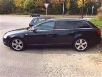 Audi A6 3.0 S-line 2008