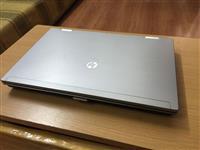 laptop hp core I7 Elitebook 8540p urgjent