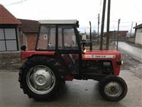 Traktor tafe 35