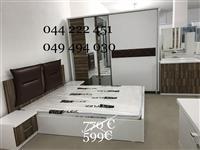 Dhoma Gjumi 550€ vib +37744 799 989