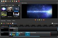 Dizajn dhe rregullim i videove