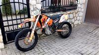 Ushit  Ktm. Full cros 450cc