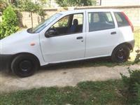 Fiat punto 1.2 benzin