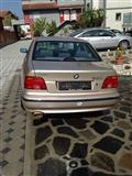 Shes BMW 520i