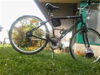 Bicikell ne gjendje te regullt