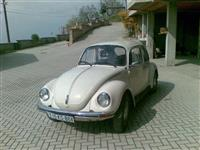 VW Beatle 1974