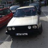 VW Golf 2 dizell turbo 1.6 -85