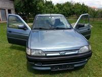 Ford escort 1.8 D