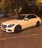 Mercedes-Benz - full opsjone  - sport