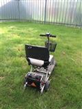 Motoqiklete elektrike per invalid