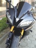 Motor Yamaha YZF R6