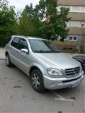 u shit flm merrjep.....Mercedes ML400