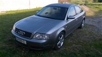 5300€ ...Audi a6 1.9 TDI me liber servisi