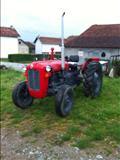 Traktorin 539 viti 1991