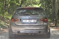 Shitet BMW 335D