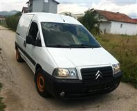 Citroen Jumpy 2.0 HDI 2005