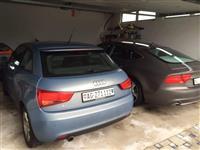 Audi A1 URGJENT -11
