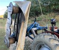 Kos Traktor