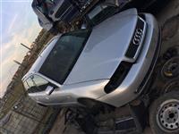 Audi A4 per pjes