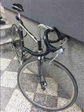 Bicikleta ne gjendje shum te mir nga Ch
