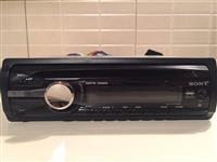 Radio Sony Xplod Shum e bukur