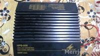 Perforcus 600w