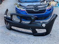 Braniku i pare M-Paket për BMW X1 e84