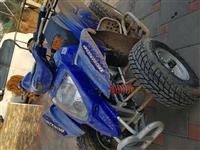 Suzuki me 4 rrota