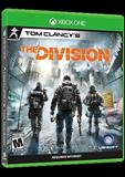 Tom Clancy's - The Diivision   CD 25Euro