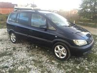 Opel zafira 2002 7 Ulse
