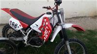 Motor honda 125cc