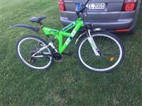 Bicikleta Torrek 600Hill