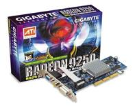 GIGABYTE - Graphics Card - GV-R925128DE