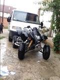 Atv smc barosa 300 cc 2012