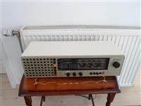 Radio drunit