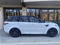 Range Rover Sport Dynamic HSE SDV6 306 PS - 75 mije km