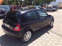 Renault Clio 1.5 Dizel